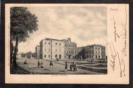 Cartolina Parma - Parma