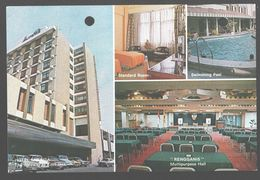 Surabaya - Hotel Altama - Multiview - Perforated - Indonesia