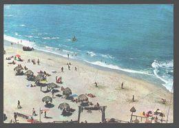 Lima - Playa El Silencio - Punta Hermosa - Pérou