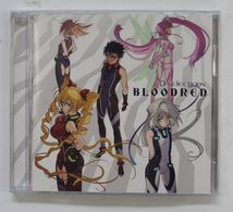 CD : Bloodred [Hundred] /  D-selections   EYCA-10952 DIVEII 2016 - Soundtracks, Film Music