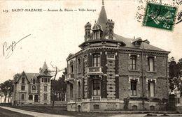 SAINT NAZAIRE AVENUE DE BEARN VILLA ANNYE - Saint Nazaire