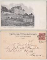 Frascati - Villa Aldobrandini, 1901 - Italia