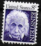 USA  N° 798 * * Albert Einstein Nobel Physique - Albert Einstein