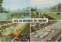 24 Heures Du MANS  Circuit Des 24 Heures - Le Mans