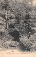 55 - MEUSE / Ancerville - 55529 - La Grotte Des Sarrasins - France