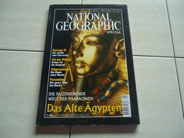 National Geographic Special (deutsch) Ausgabe 01/2001 - Magazines & Newspapers
