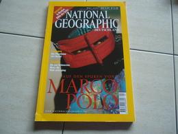 National Geographic (deutsch) Ausgabe 05/2001 - Magazines & Newspapers