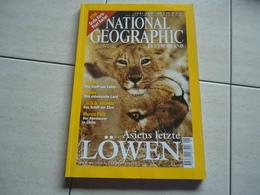National Geographic (deutsch) Ausgabe 06/2001 - Magazines & Newspapers