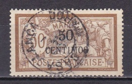 Maroc N°15 - Marruecos (1891-1956)