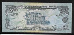 Afghanistan -  50 Afghanis - Pick N°57 - Neuf - Afghanistan