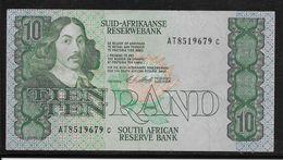 Afrique Du Sud -  10 Rand - Pick N°120 - SPL - Afrique Du Sud