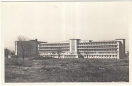 Baustelle Des Meidlinger Unfallkrankenhauses  1955 - Wien