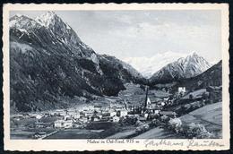 B2701 - Matrei - Gel 1928 - A. Lottersberger - Matrei In Osttirol