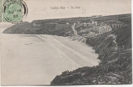 CARBIS BAY  ST IVES  EN 1909 - St.Ives