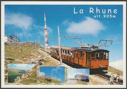 La Rhune, Pays Basque, C.1990s - Mesu Txiki Bat CPM - France