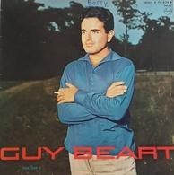 """Guy Béart  """"  L'eau Vive  """" - Special Formats"""