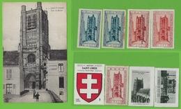 Saint Omer Pas De Calais - Erinnofilie