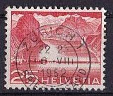 SCHWEIZ Mi. Nr. 534 O (A-5-43) - Schweiz