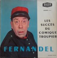 """Fernandel  """"   Les Succès Du Comique Troupier   """" - Special Formats"""