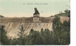Liège - CPA - Dolhain - Barrage De La Gileppe - Gileppe (Stuwdam)