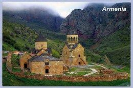 Noravank - Arménie - Monastère Du XIII° Siècle - 2010 - Arménie