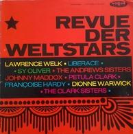 """Various Artists  """"  Revue Der Weltstars  """" - Special Formats"""