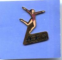 AGF - JU - JB - Association De Gymnastique Féminine Du Jura - Gymnastics