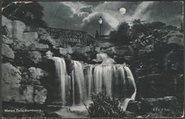 Water Fall, Ramsgate, Kent, 1903 - Delittle, Fenwick & Co Postcard - Ramsgate