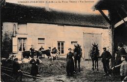 77 Limoges Fourches  La Ferme Thierry - Lagny Sur Marne