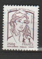 "FRANCE ,N°4773 ""MARIANNE DE CIAPPA "" - Oblitérés"