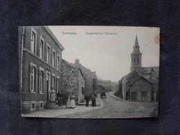 CPA ANTHISNES - Coopérative L'Alliance - 1909 - Anthisnes