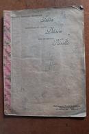 1935     -   QUIEVRECHAIN    -      LAVEUSES  ELECTRIQUES  FRANCQ  NISOLLE     LIVRE  DE  14  PAGES          5 PHOTOS - Advertising