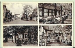 Harsewinkel Marienfeld Gütersloh Ausflugsort Deutsches Haus MBK - Harsewinkel
