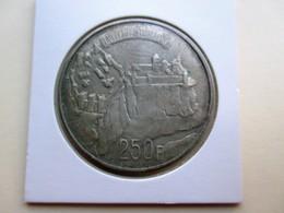 Luxemburg 250 Franc 1963 - Luxemburg
