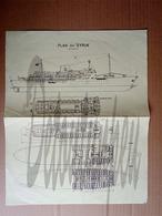 "Plan Du"" SYRIA"" - Technical Plans"