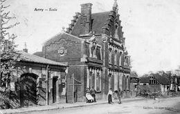 ARRY - Autres Communes