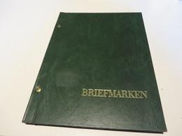 FRANKREICH  Posten  O /   MARKEN  Im  Gebrauchten  STECKBUCH - Briefmarken