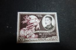 LAOS PA N°6* MH - Laos