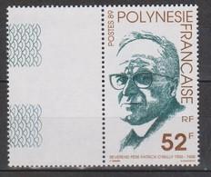 Polynésie  N°  337  Neuf  ** - Polinesia Francesa