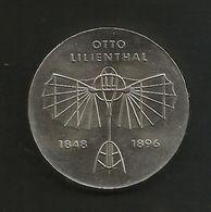 DDR - 5 MARK ( 1973 - O. LILIENTHAL ) Eastern Germany / Germania Est / Deutschland - [ 6] 1949-1990 : RDA - Rep. Dem. Tedesca