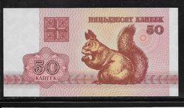 Belarus -  50 Kapeek - Pick N°1 - Neuf - Belarus