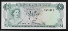Bahamas -  1 Dollar - Pick N°35a - Neuf - Bahamas