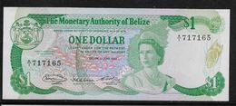 Belize -  1 Dollar - 1976 - Neuf - Belize