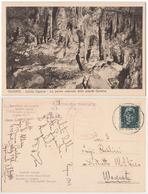 Trieste - Grotta Gigante, 2 Cartoline, 1943 - Trieste