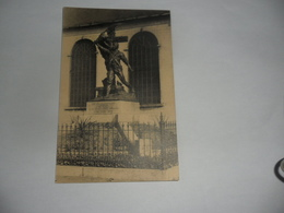 Bornhem Monument De Boerenkrijg - Bornem