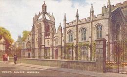 KING S COLLEGE ABERDEEN - Aberdeenshire