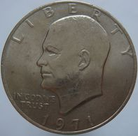 USA United States USA 1 Dollar 1971 VF - Federal Issues