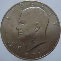 USA United States USA 1 Dollar 1971 VF - Emissioni Federali