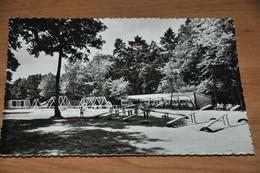 1804- Domein Bokrijk, Op De Speeltuin - Genk