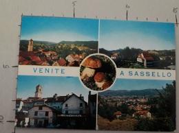 Sassello - N. 7958 - Viaggiata 1982 - (2815) - Italia